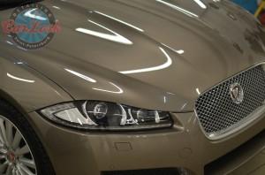 полировка и защита кузова авто